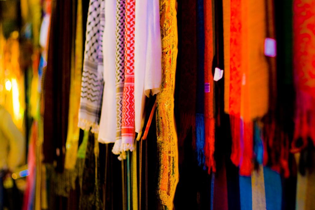 Bright Color fabrics