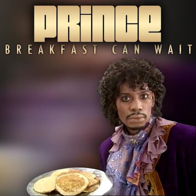 princebreakfastcanwaitcover