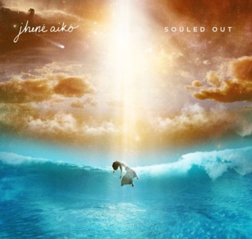 Jhene Aiko, Souled Out, Album Cover, Art