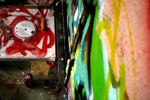 Creativity, Paint, Spraypaint, Art, Masterpiece