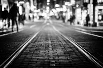Binary Life, City, City Life, Moment, Present, Street, Strolic Furlan, Davide Gabino